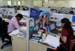 tcs q3 results, tcs share price, tcs income, tcs interim dividend, tcs management speak, infosys