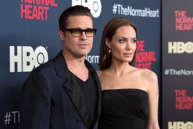 Angelina Jolie Opens Up About Changes In Family Situation Post Her Split From Brad Pitt