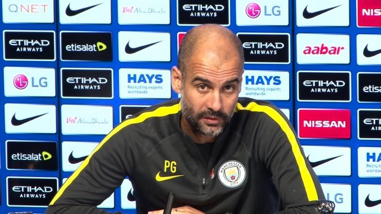 Talks between Pep Guardiola and Yaya Toure resolve tension after conflict