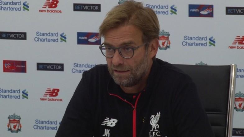 Jurgen Klopp to retain final say on transfers despite Liverpool appointing first sporting director