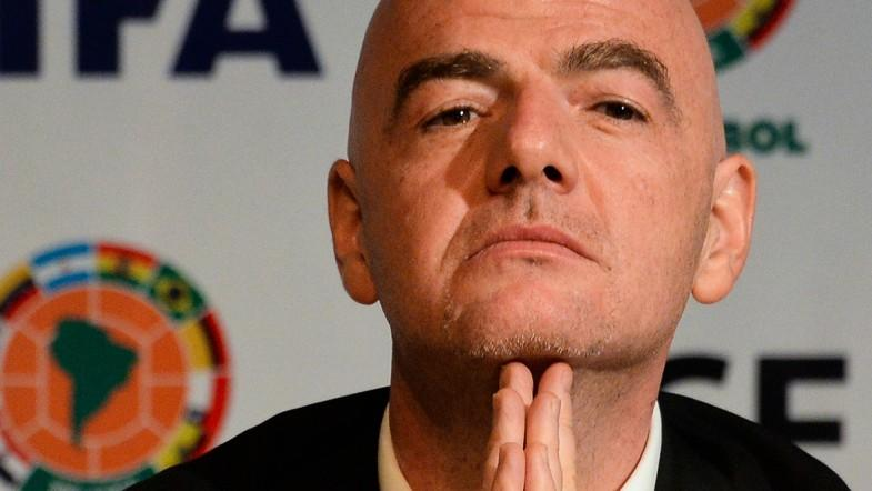 Chelsea say Fifa president Gianni Infantino has 'fundamental misunderstanding' of loan system
