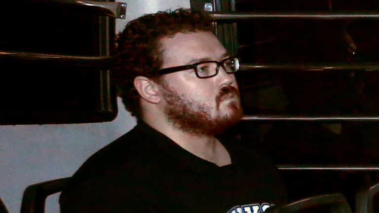 British banker Rurik Jutting given life sentence for grisly murders of two Indonesian women