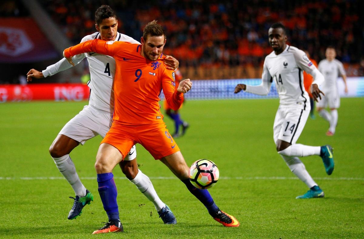 Netherlands Vs Belgium Live Football Streaming Watch Fifa
