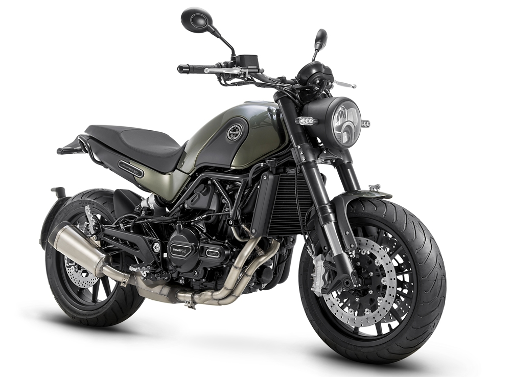 benelli leoncino trk 502 to be launched in india in early. Black Bedroom Furniture Sets. Home Design Ideas