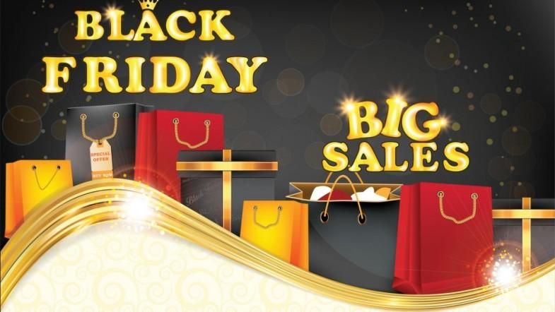 Black Friday: A quick history
