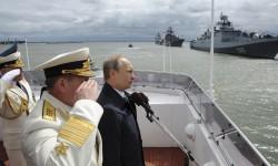 Russia to deploy nuclear-capable missile on eastern borders