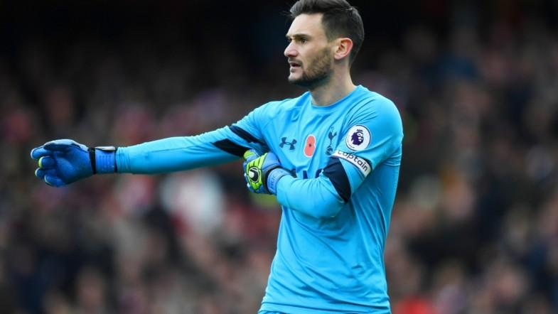 Tottenham captain Hugo Lloris says Champions League exit a big disappointment