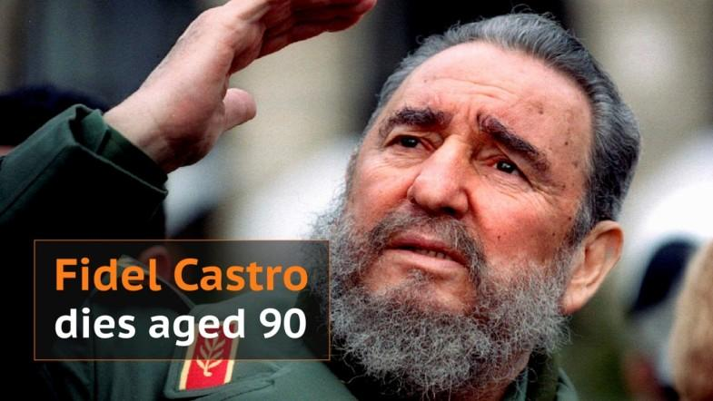 Fidel Castro: His life and legacy