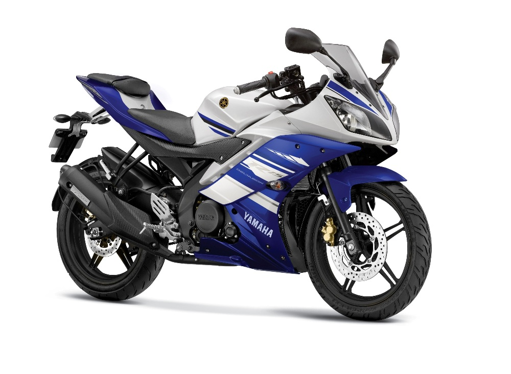 Yamaha YZF-R15 Version 2.0, YZF-R15 S updated with Automatic Headlamp On - IBTimes India