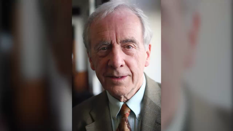 Fawlty Towers star Andrew Sachs dies aged 86, celebrities share their sadness