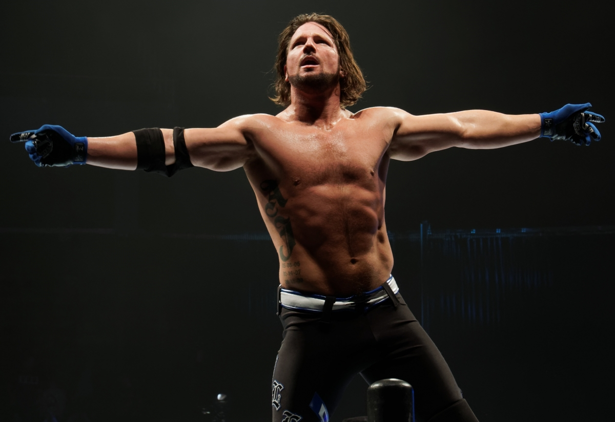 WWE: After TLC 2016; The Phenom and The Phenomenal One to ...