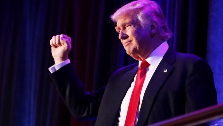 Donald Trump attacks China in Twitter tirade