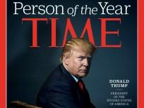 Time Magazine cover 2016