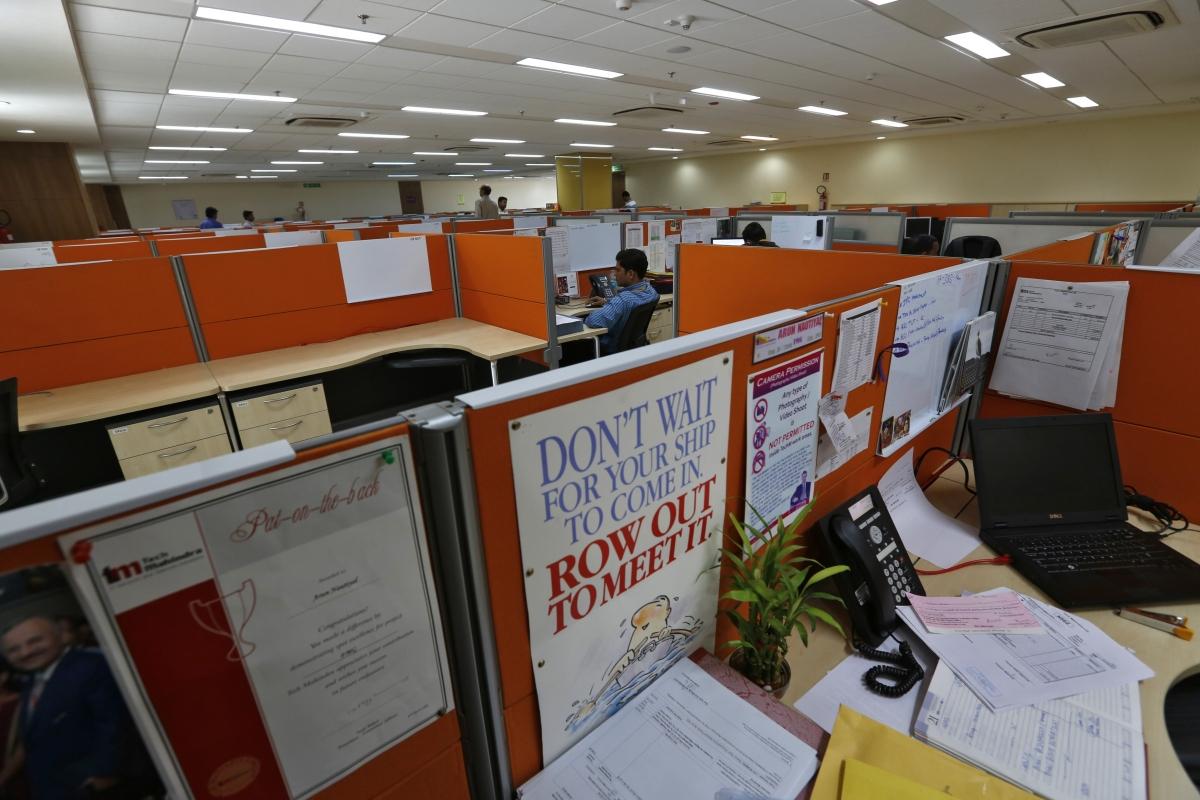Job market optimistic: Companies in India to increase hiring budget