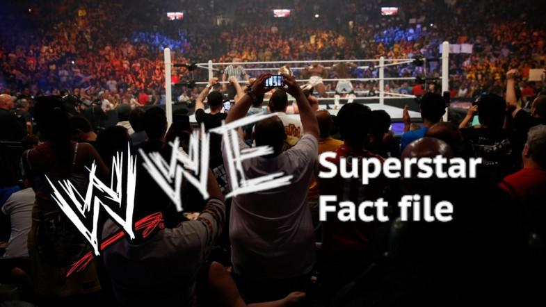 The biggest WWE superstars in the ring