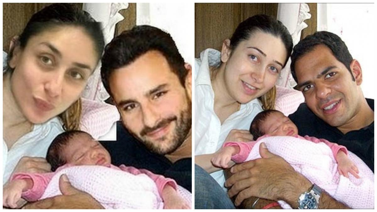 Kareena Kapoor Baby News Is Fake Viral Photo Of Couples -8598