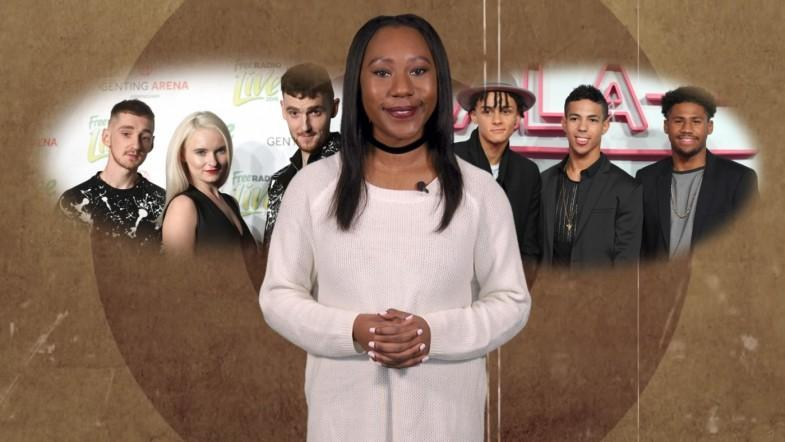 Music Minute: Clean Bandit for Christmas number one, X Factors 5AM sign to Syco