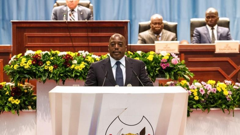 DRC: President Joseph Kabila to stay on, says government