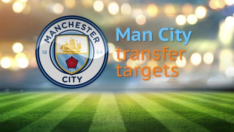 Manchester City transfer targets: Who will the club sign in January?