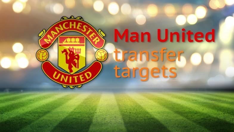 Manchester United transfer targets: Who will the club sign in January?