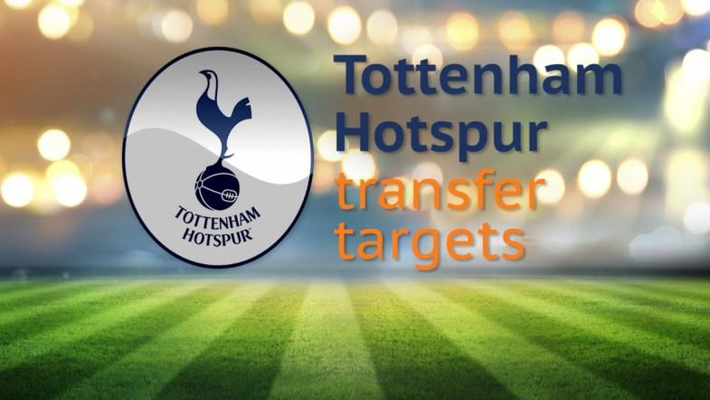 Tottenham Hotspur transfer targets: Who will the club sign in January?