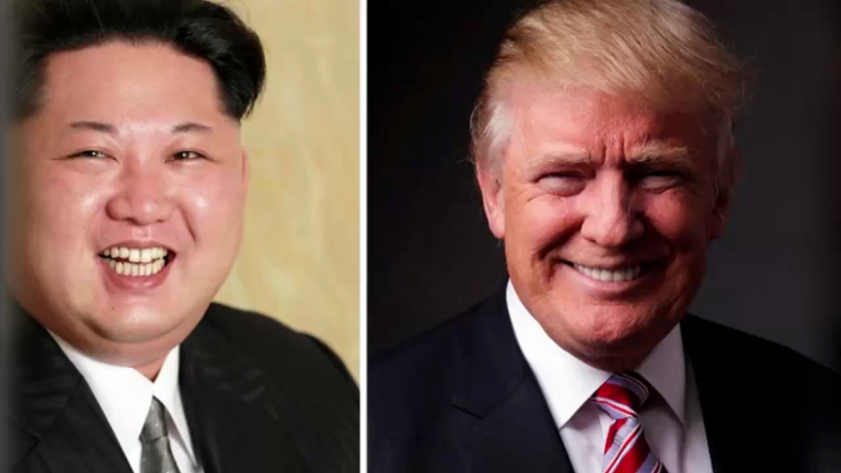 Donald Trump: North Korea's intercontinental missile 'won't happen'