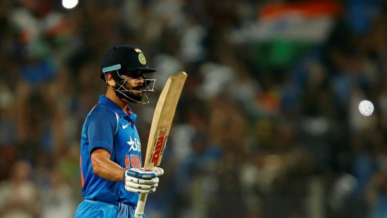 India cricket captain Virat Kohli hails outstanding win over England