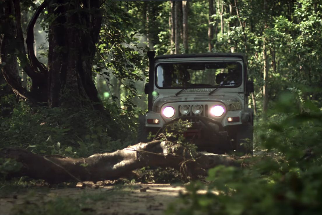 Inspired By Bollywood Mahindra Adventure Creates Sequel