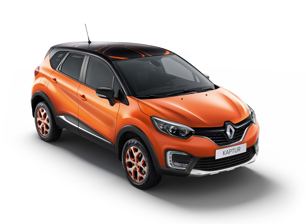 renault india plans to launch compact suv  premium small
