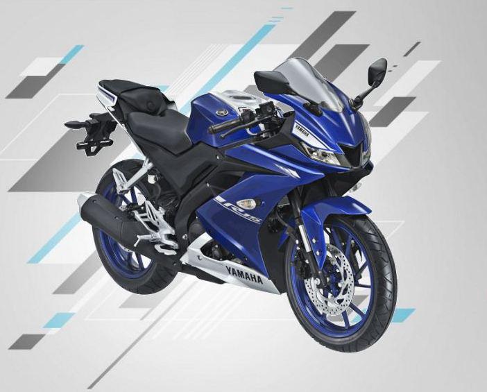 Yamaha Yzf R Indonesia