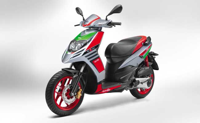 2017 Aprilia SR 150 Race goes on sale at Rs 70,288; what is new - IBTimes India