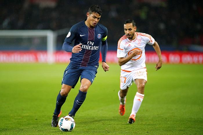 Champions League: PSG vs Barcelona team news and starting ...