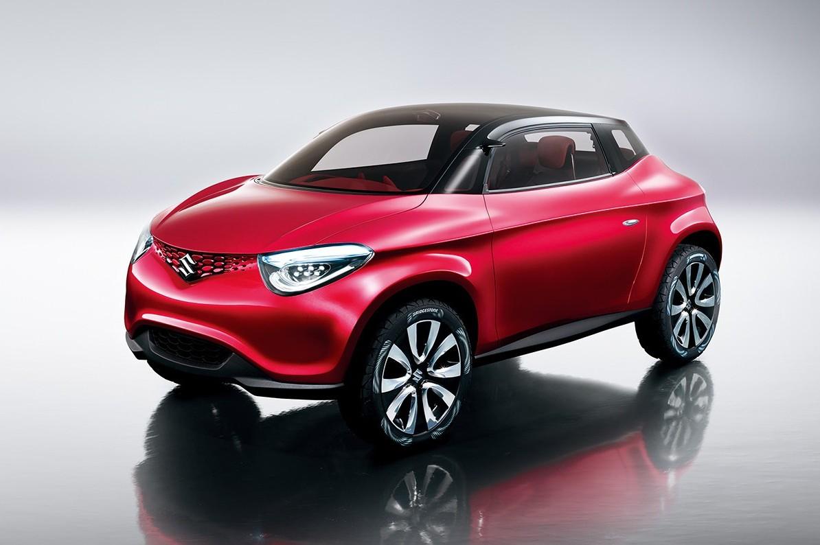 Maruti Suzuki September Sales