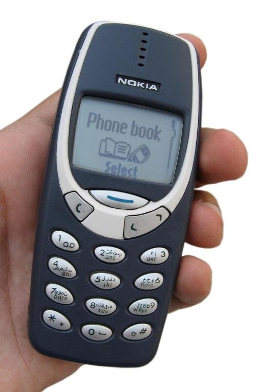 Nokia 3310  U0026 39 Dumb U0026 39  Feature Phone Will Turn Many  U0026 39 Smart U0026 39  Heads At Mwc 2017  Here U0026 39 S Why