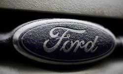 Ford, Ford logo