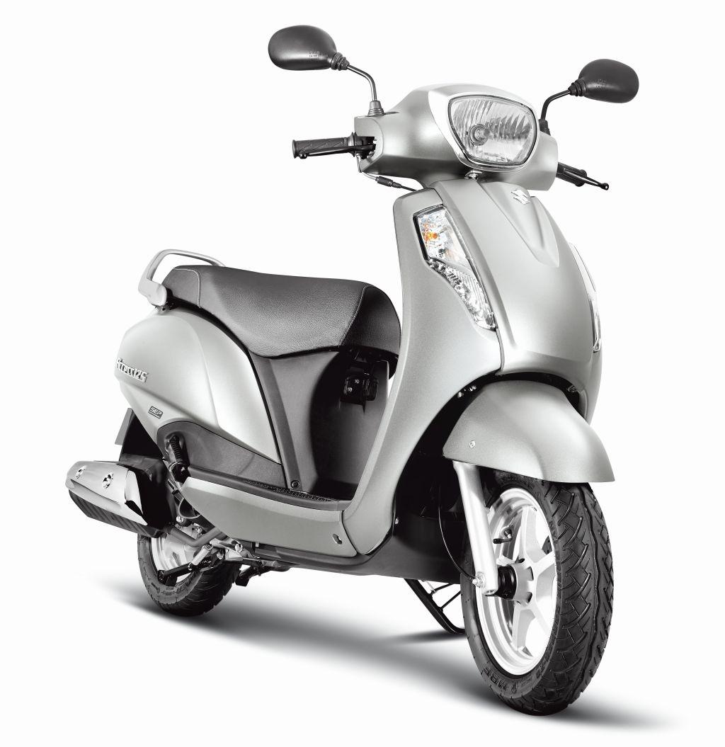 Suzuki Access  Scooter
