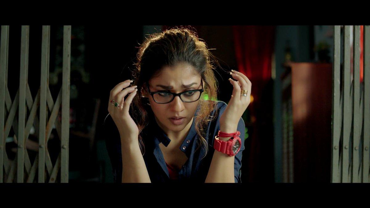 Nayanthara S Dora Teaser Receives Positive Reviews