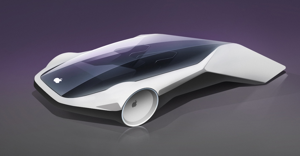Apple Icar How Is It Going To Look Like Check Out 5