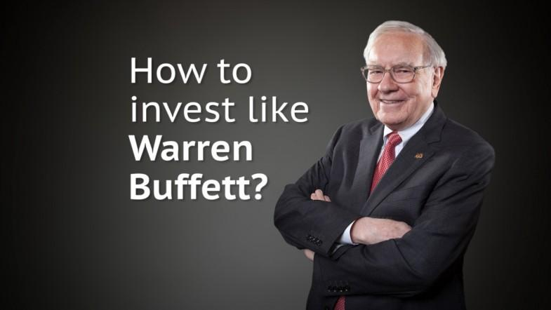Should UK investors copy Warren Buffetts investments?