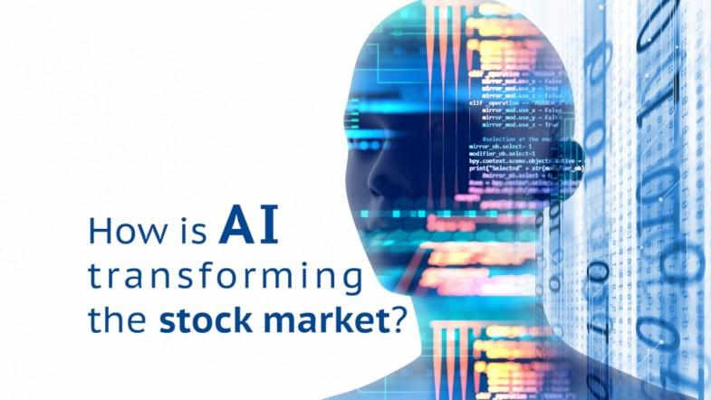 How artificial intelligence is transforming the stock market