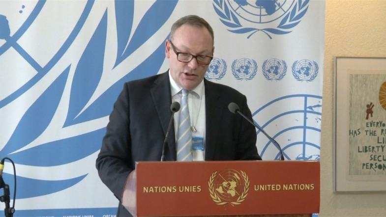 UN Official: Trumps stance on torture makes the blood run cold
