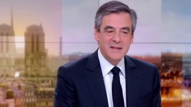 French elections 2017: François Fillon says I am not autistic
