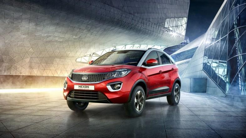 Tata Nexon: All you need to know
