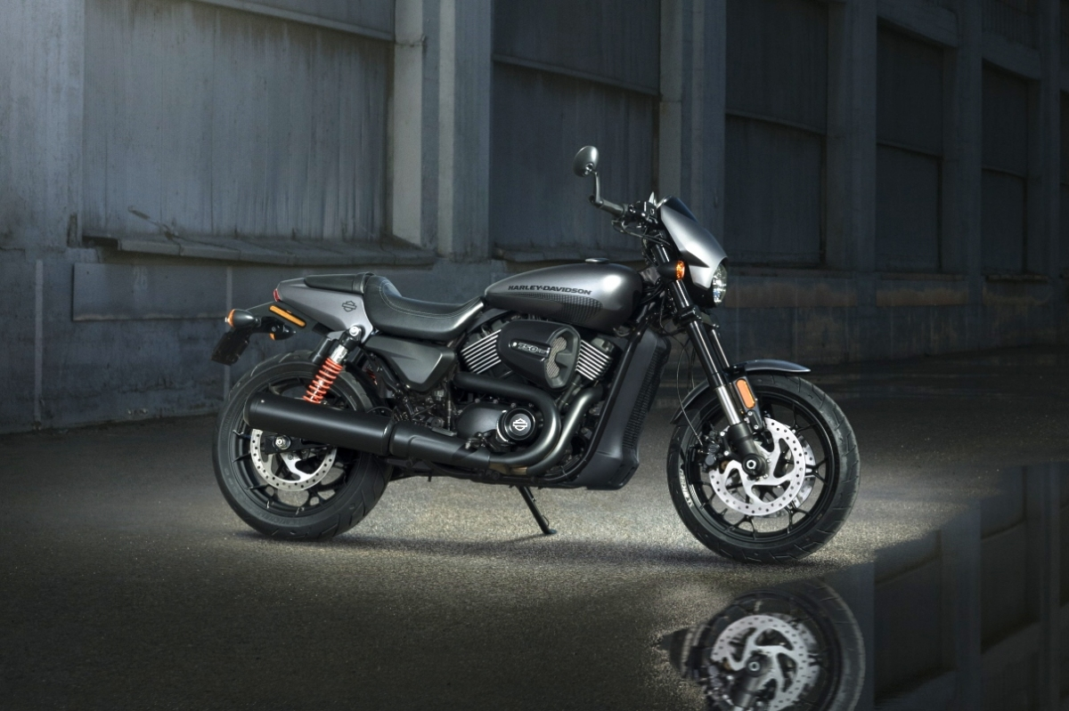 harley davidson street rod 750 india launch soon bookings open from march 20 ibtimes india. Black Bedroom Furniture Sets. Home Design Ideas