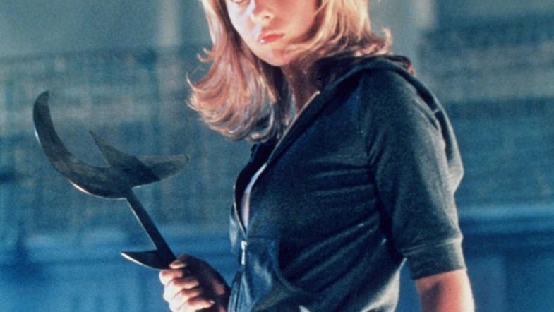 Buffy the Vampire Slayer turns 20