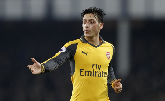 Arsenal's Mesut Ozil to Manchester United: 5 reasons why it would be a bad  move - IBTimes India