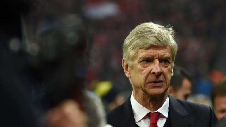 Arsene Wenger claims 'nothing is good enough anymore' when asked about Arsenal success