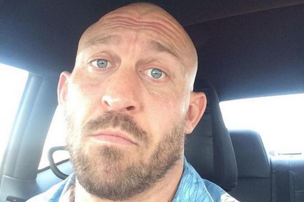 Paige Sex Tape Leak Here Is What Ryback Has To Say About -9317