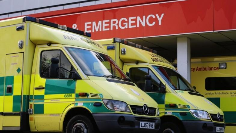 Brave 4-year-old saves his mums life by calling 999