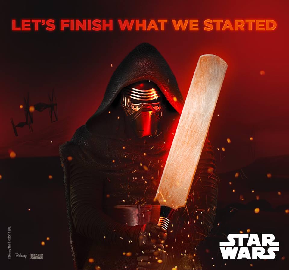 Star Wars, épisode Viii